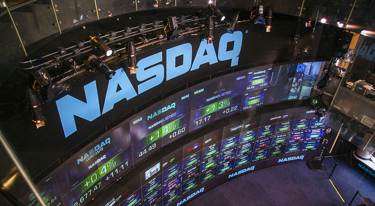nasdaq warned